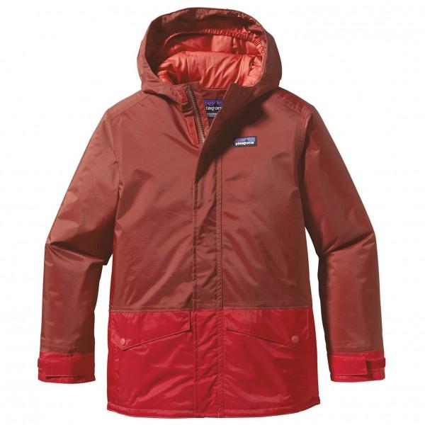 Patagonia - Boy's Insulated Torrentshell Jacket - Skijacke