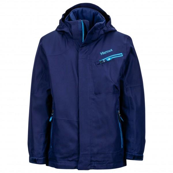 Marmot - Boy's Freerider Jacket - Ski jacket