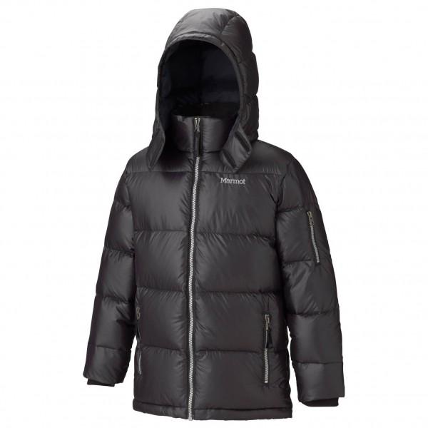 Marmot - Boy's Stockholm Jacket - Untuvatakki