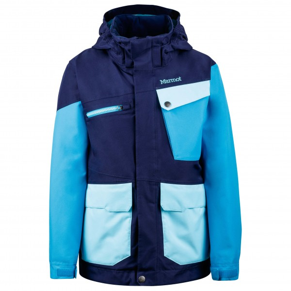 Marmot - Boy's Space Walk Jacket - Laskettelutakki