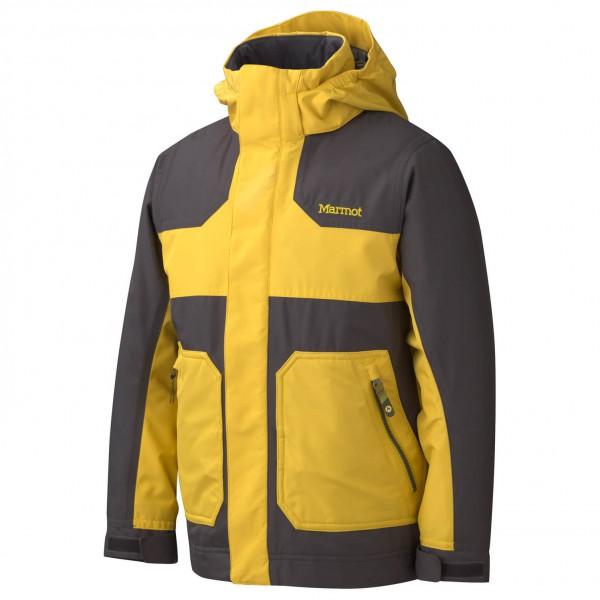 Marmot - Boy's Storm Rider Jacket - Veste de ski