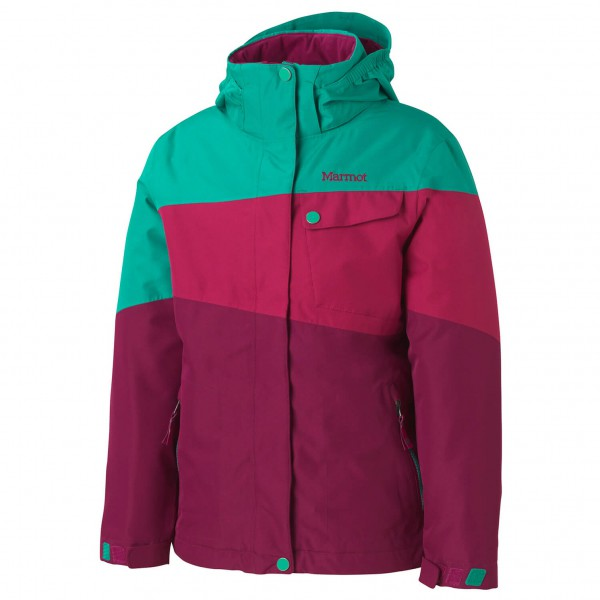 Marmot - Girl's Moonstruck Jacket - Laskettelutakki