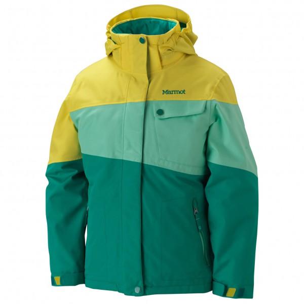Marmot - Girl's Moonstruck Jacket - Laskettelutakki