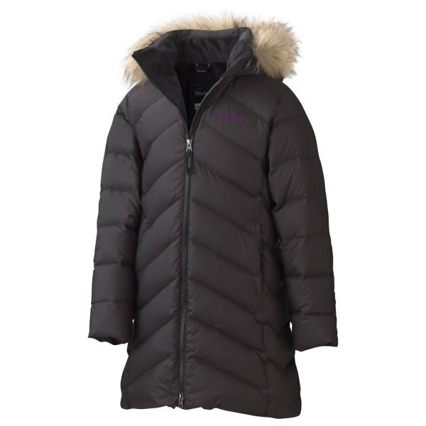 Marmot - Girl's Montreaux Coat - Pitkä takki