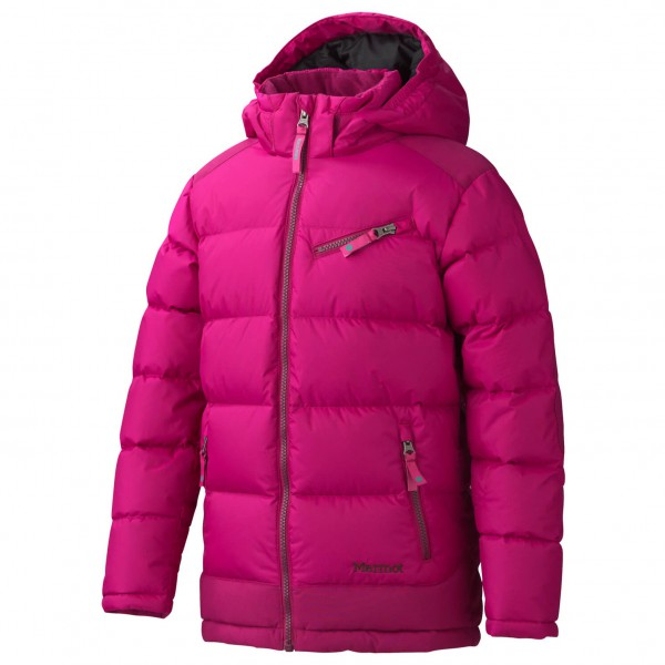 Marmot - Girl's Sling Shot Jacket - Down jacket