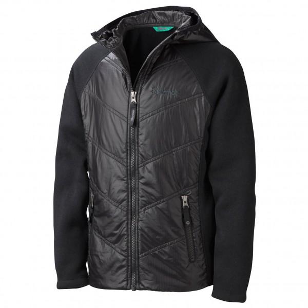 Marmot - Girl's Variant Hooded Sweater - Fleece jacket