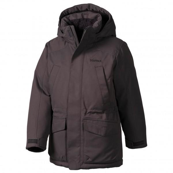 Marmot - Boy's Bridgeport Jacket - Donzen jack