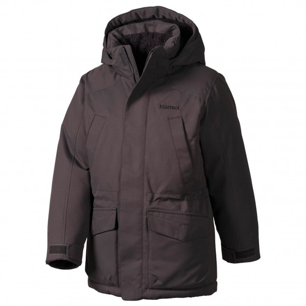 Marmot - Boy's Bridgeport Jacket - Untuvatakki