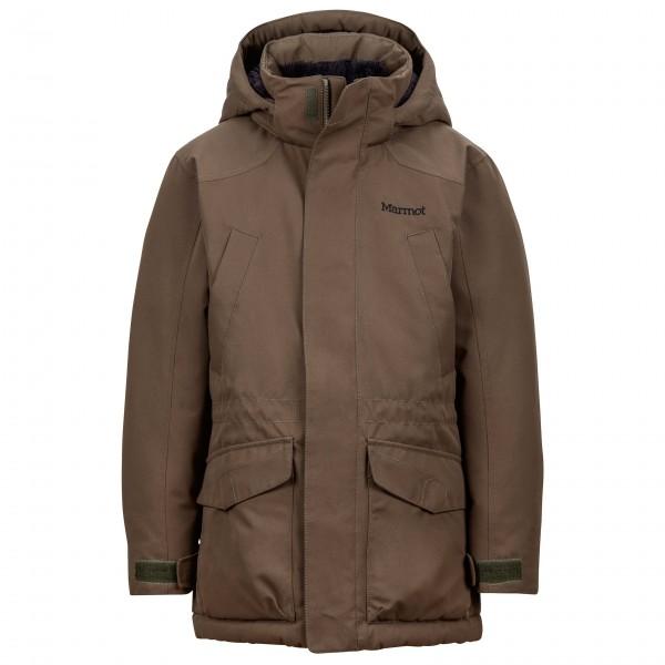 Marmot - Boy's Bridgeport Jacket - Daunenjacke
