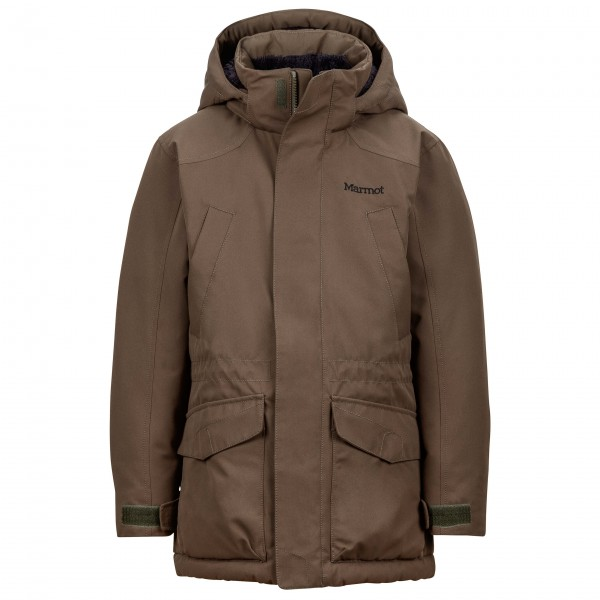 Marmot - Boy's Bridgeport Jacket - Untuvatakki