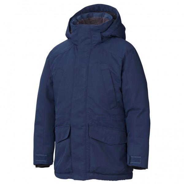 Marmot - Boy's Bridgeport Jacket - Dunjakke
