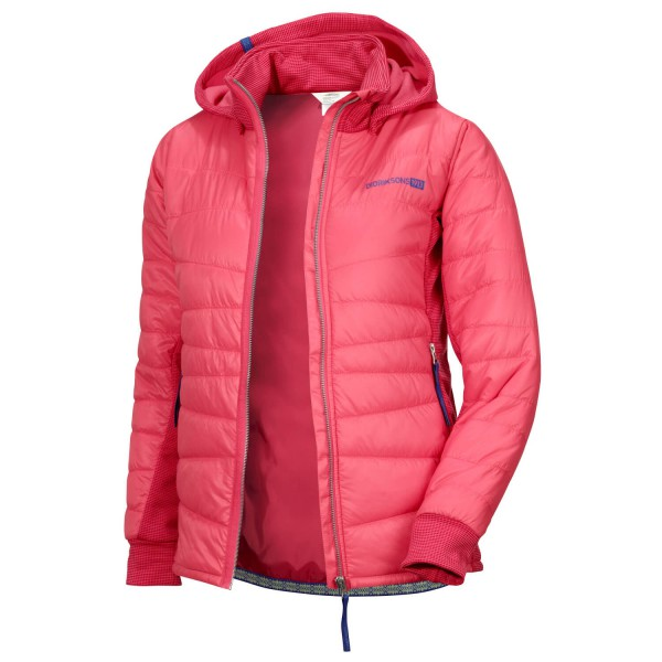 Didriksons - Girl's Tara Jacket - Veste synthétique