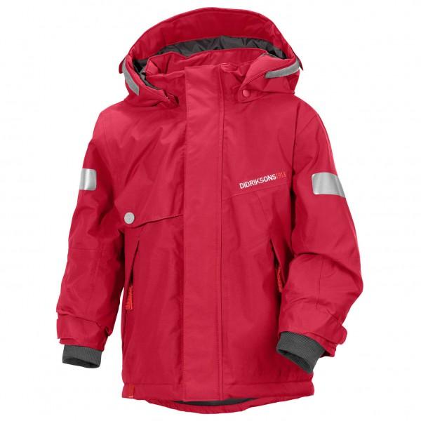 Didriksons - Kid's Nallo Jacket - Ski jacket
