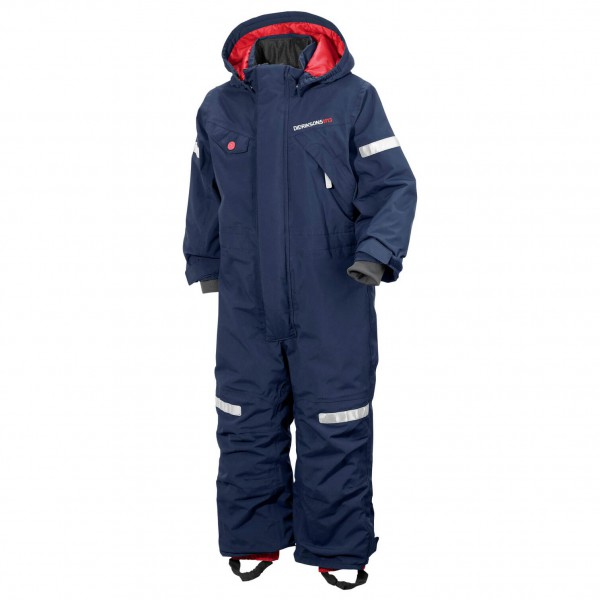 Didriksons - Kid's Meru Coverall - Overall