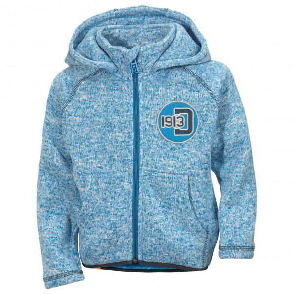 Didriksons - Kid's Etna Jacket - Fleece jacket