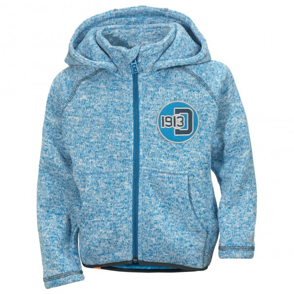 Didriksons - Kid's Etna Jacket - Fleecetakki