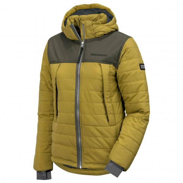 Didriksons - Boy's Wilson Puff Jacket - Synthetic jacket