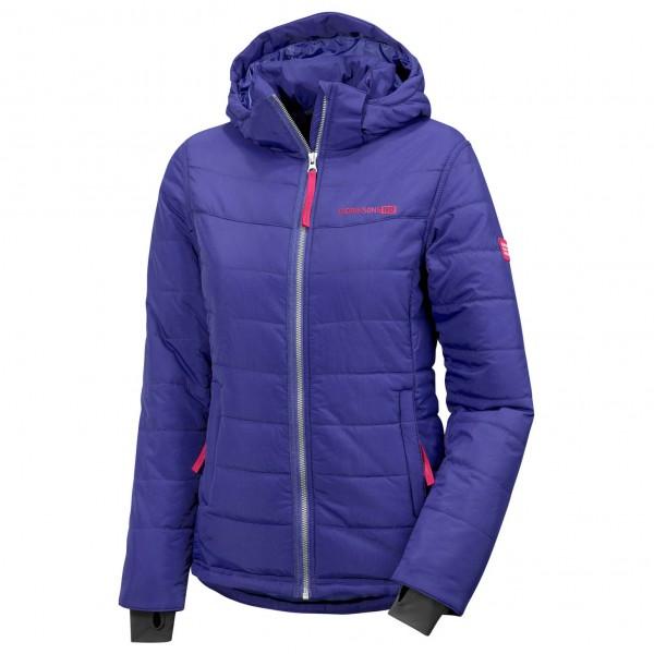 Didriksons - Girl's Brooke Puff Jacket - Synthetic jacket