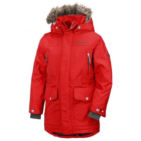 Didriksons - Kid's Roger Parka - Winter jacket