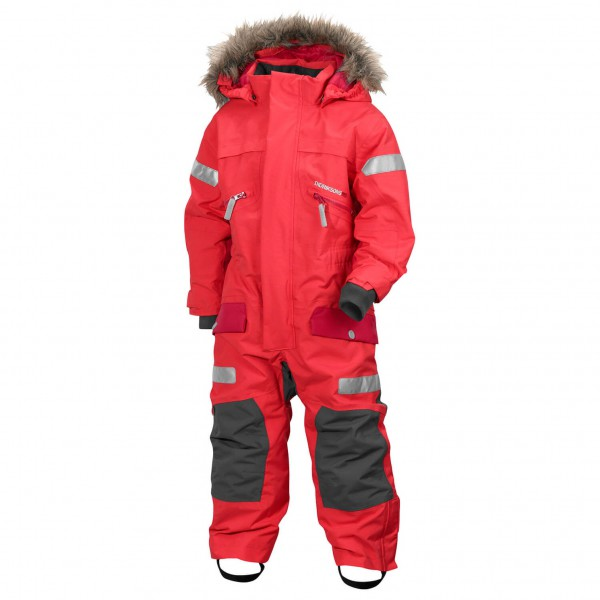 Didriksons - Kid's Theron Coverall - Overall