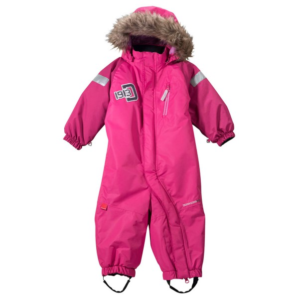 Didriksons - Kid's Tucky Coverall - Combinaison