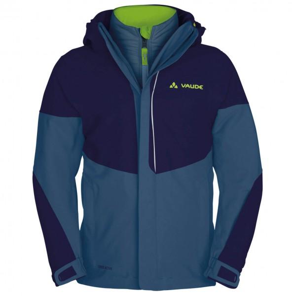 Vaude - Kid's Suricate 3in1 Jacket II - Kaksiosainen takki