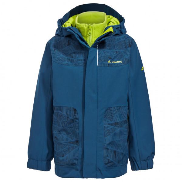 Vaude - Kid's Campfire 3in1 Jacket IV - 3-in-1 jacket