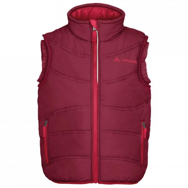 Vaude - Kid's Arctic Fox Vest II - Synthetic vest