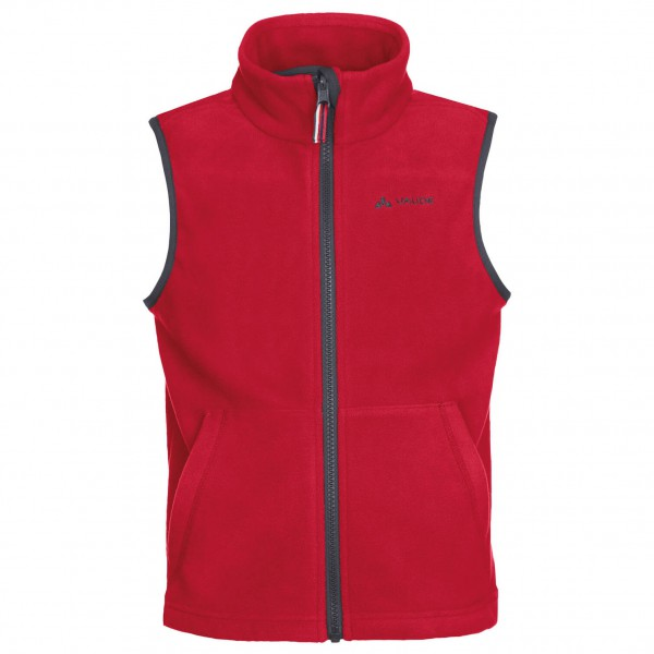 Vaude - Kid's Eagle Eye Vest II - Polaire sans manches