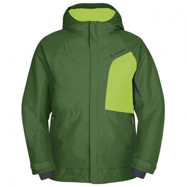 Vaude - Boy's Paul Jacket - Ski jacket