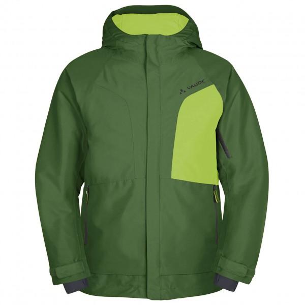 Vaude - Boy's Paul Jacket - Ski jacket