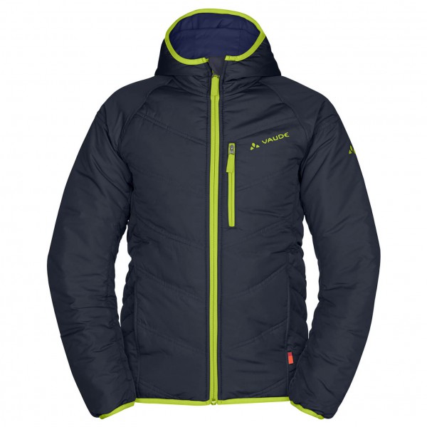 Vaude - Boy's Paul Padded Jacket - Tekokuitutakki