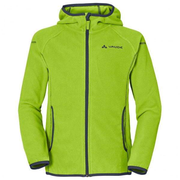Vaude - Boy's Paul Fleece Jacket - Fleecejack