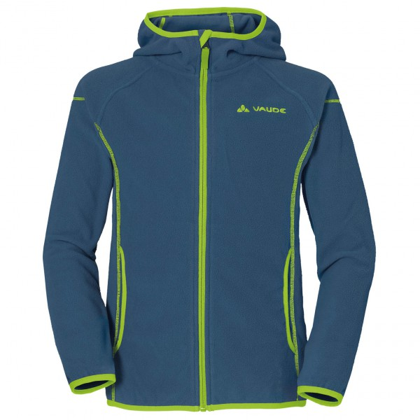Vaude - Boy's Paul Fleece Jacket - Fleecetakki