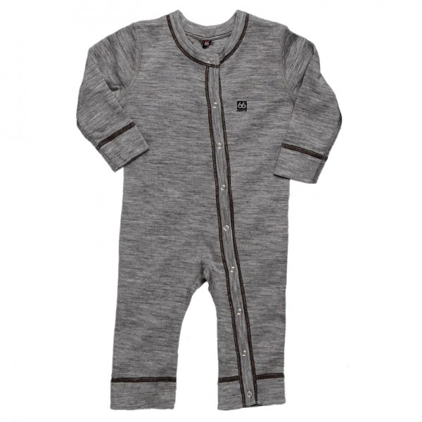 66 North - Kid's Spoi Overall - Overall
