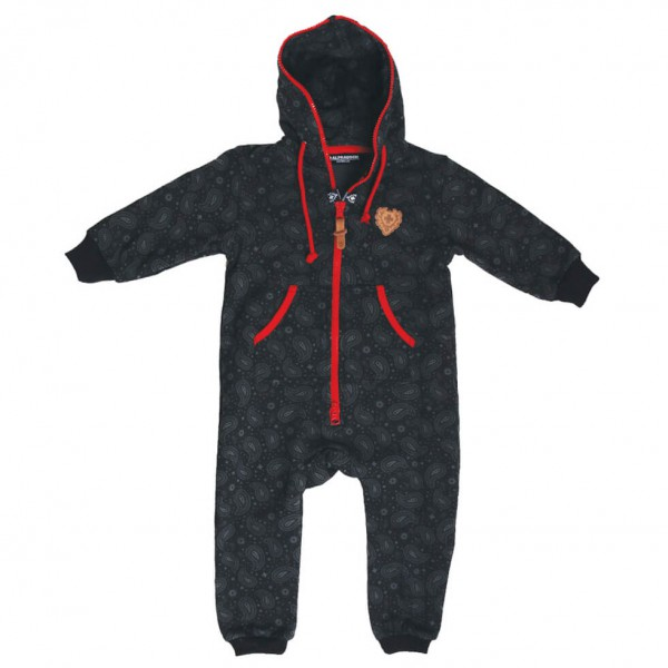 Alprausch - Sofajumper Baby - Overall