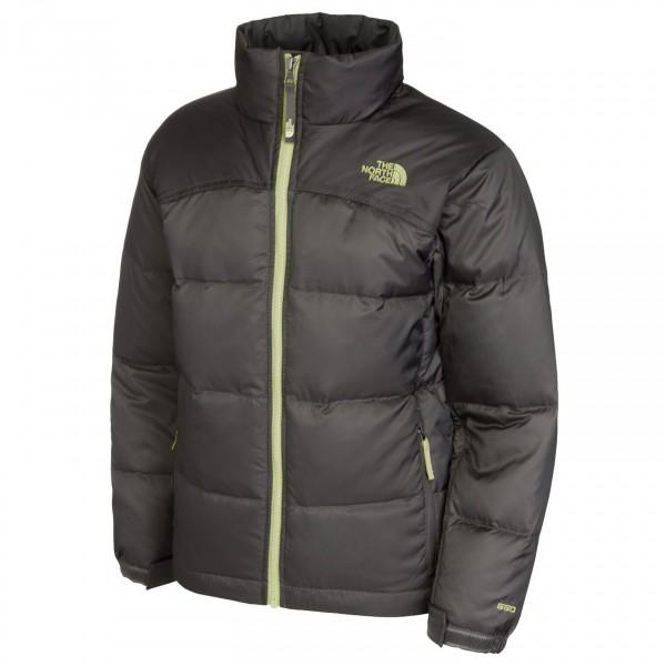 The North Face - Boy's Nuptse II Jacket - Daunenjacke
