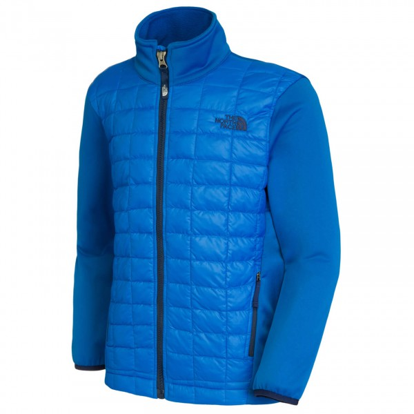 The North Face - Boy's Thermoball Hybrid - Synthetic jacket