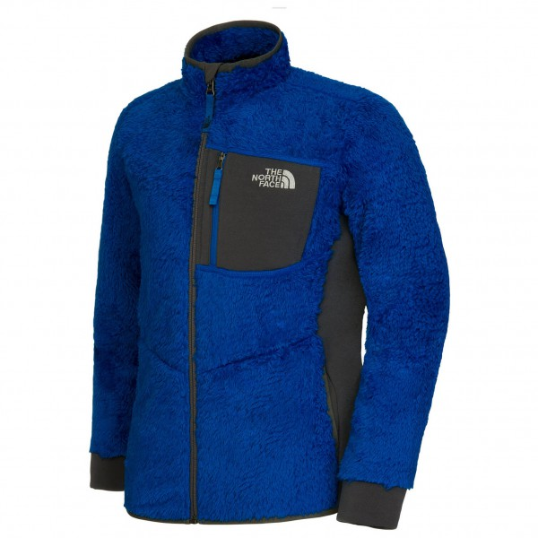 The North Face - Boy's Blizzard Full Zip - Fleecejack