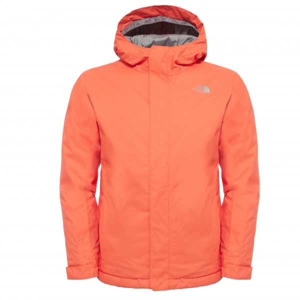 The North Face - Kid's Snow Quest Jacket - Laskettelutakki