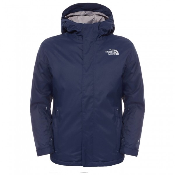 The North Face - Kid's Snow Quest Jacket - Laskettelutakki