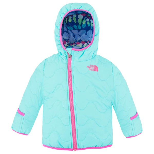 The North Face - Baby's Perrito Jacket - Tekokuitutakki