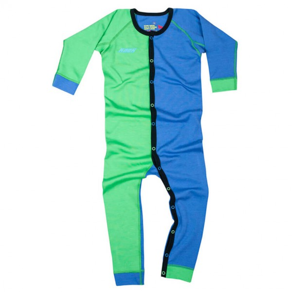 Kask - Kid's Rider Suit - Haalarit