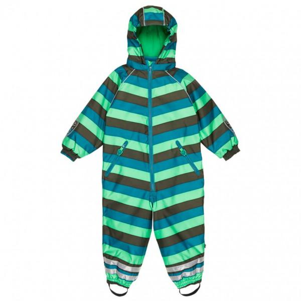 Ej Sikke Lej - Kid's Striped Outerwear Winter Suit