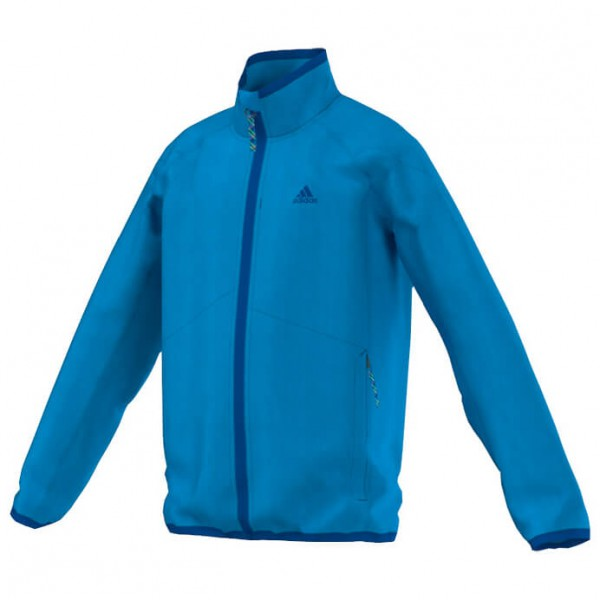 Adidas - Boy's Fleece Jacket - Fleecejack