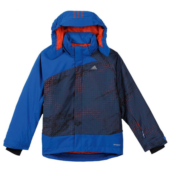 Adidas - Boy's Snow Jacket - Laskettelutakki