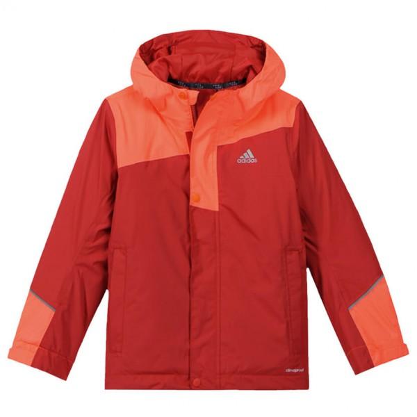 adidas - Kid's CPS Padded Jacket - Talvitakki