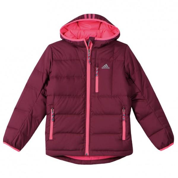 Adidas - Kid's CH Frost Jacket - Donzen jack