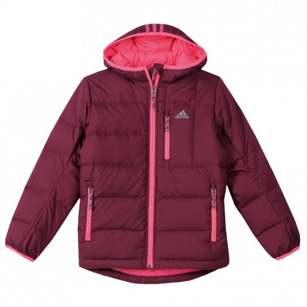 Adidas - Kid's CH Frost Jacket - Down jacket