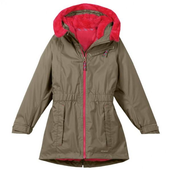 Adidas - Girl's CPS Parka - Veste d'hiver